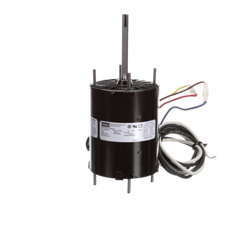 Fasco D405 1/10 HP 3000 RPM 115 Volts General Purpose Fan Motor