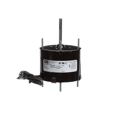 Fasco D624 1/50 HP 1500 RPM 230 Volts General Purpose Fan Motor