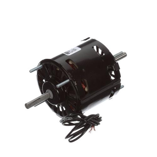 Fasco D365 1/25 HP 1500 RPM 115 Volts General Purpose Fan Motor