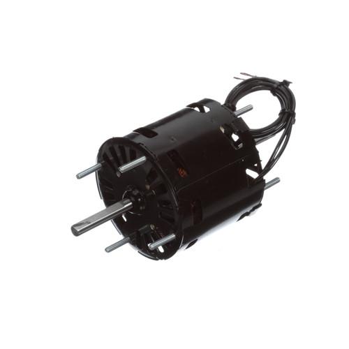 Fasco D364 1/25 HP 1500 RPM 115 Volts General Purpose Fan Motor