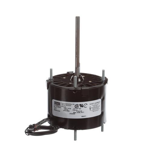 Fasco D230 1/100 HP 3000 RPM 115 Volts General Purpose Fan Motor
