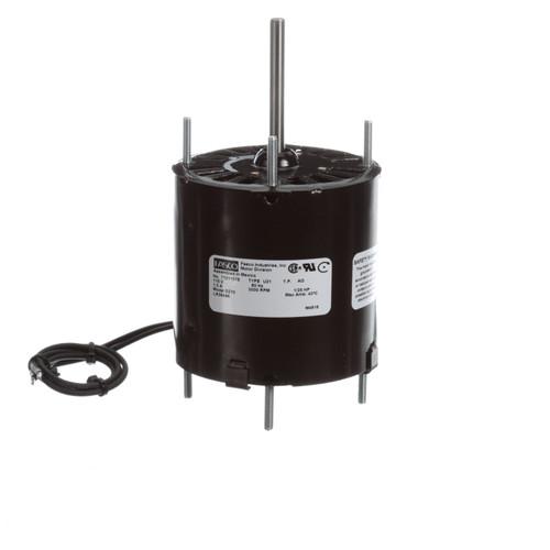 Fasco D210 1/25 HP 3000 RPM 115 Volts General Purpose Fan Motor