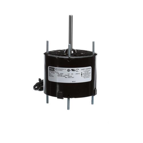 Fasco D190 1/40 HP 1500 RPM 230 Volts General Purpose Fan Motor