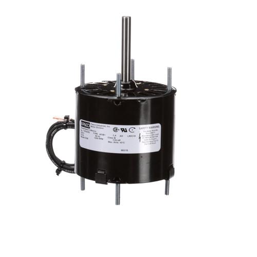 Fasco D188 1/20 HP 1500 RPM 230 Volts General Purpose Fan Motor