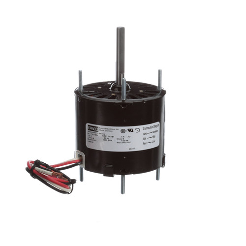 Fasco D181 1/30 HP 1500 RPM 115 Volts General Purpose Fan Motor