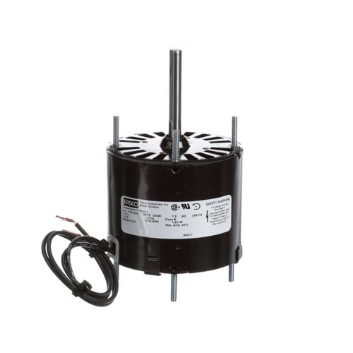 Fasco D133 1/20 HP 1500 RPM 115 Volts General Purpose Fan Motor