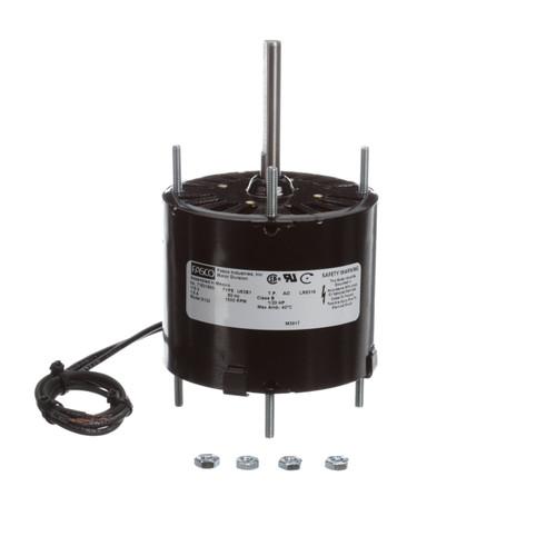 Fasco D132 1/20 HP 1500 RPM 115 Volts General Purpose Fan Motor