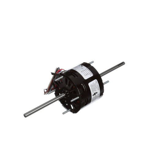 Fasco D128 1/40 HP 1500 RPM 115 Volts General Purpose Fan Motor