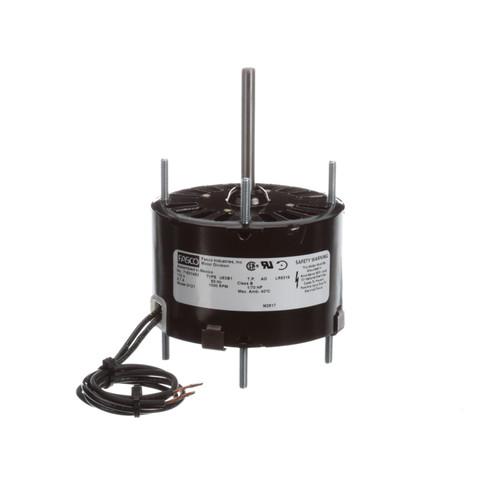 Fasco D121 1/70 HP 1500 RPM 115 Volts General Purpose Fan Motor
