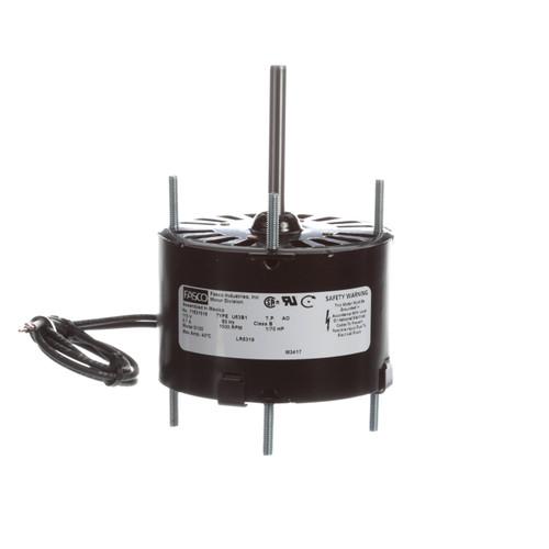 Fasco D120 1/70 HP 1500 RPM 115 Volts General Purpose Fan Motor