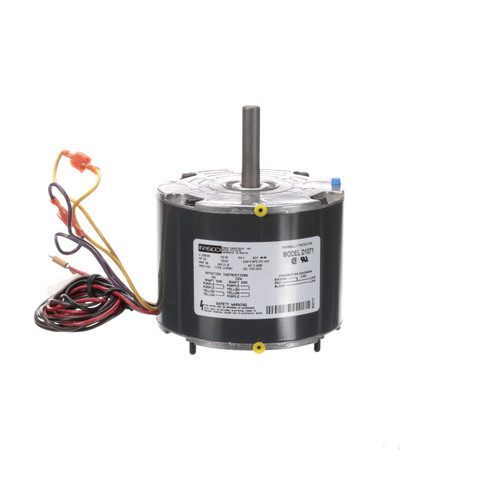 Fasco D1071 1/6 HP 1100 RPM 208-230 Volts OEM Direct Replacement Motor