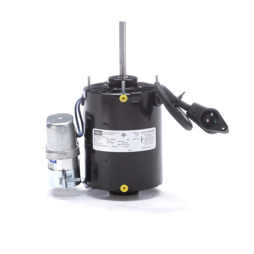 Fasco D1245 1/20 HP 1550 RPM 208-230 Volts Refrigeration Fan Motor