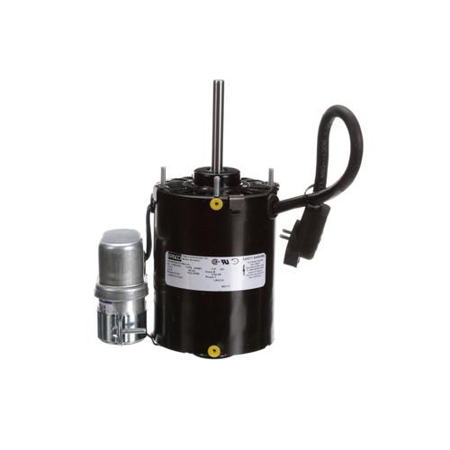 Fasco D1243 1/20 HP 1550 RPM 115 Volts Refrigeration Fan Motor