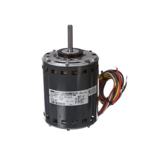 Fasco D818 1/3 HP 825 RPM 115 Volts OEM Direct Replacement Motor