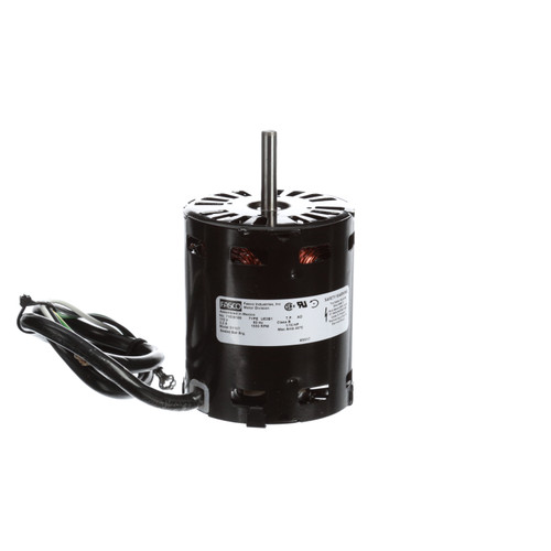 Fasco D1107 1/10 HP 1550 RPM 115 Volts OEM Direct Replacement Motor
