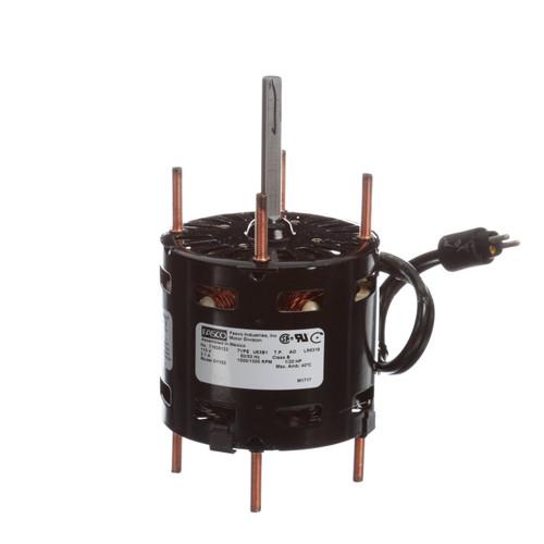 Fasco D1152 1/20 HP 1500 RPM 115 Volts Refrigeration Fan Motor