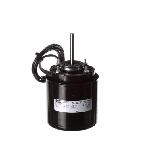 Fasco D473 1/20 HP 1550 RPM 115 Volts Refrigeration Fan Motor