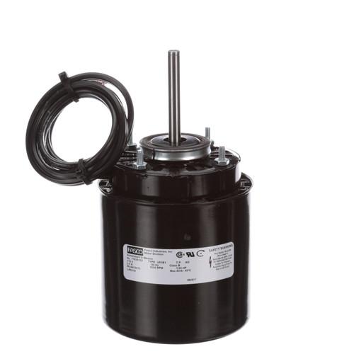 Fasco D472 1/20 HP 1550 RPM 115 Volts Refrigeration Fan Motor