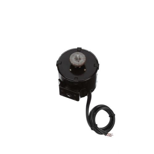 Fasco D437 16 Watt 1550 RPM 115 Volts Refrigeration Fan Motor