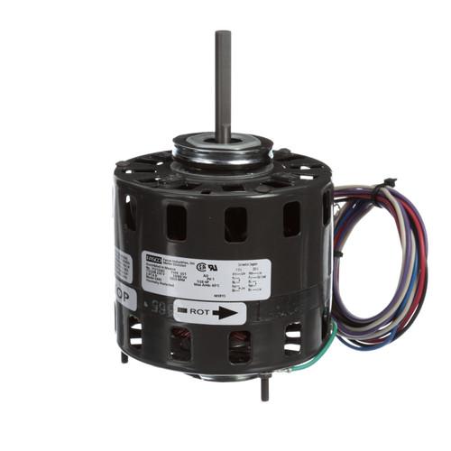 Fasco D495 1/20 HP 1050 RPM 115/208-230 Volts Condenser Fan Motor