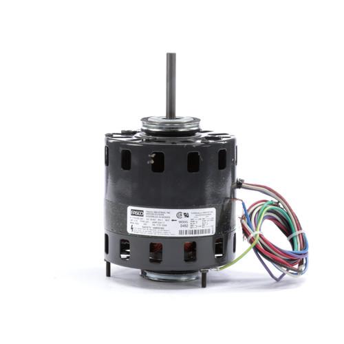 Fasco D492 1/15 HP 1050 RPM 115/208-230 Volts Condenser Fan Motor