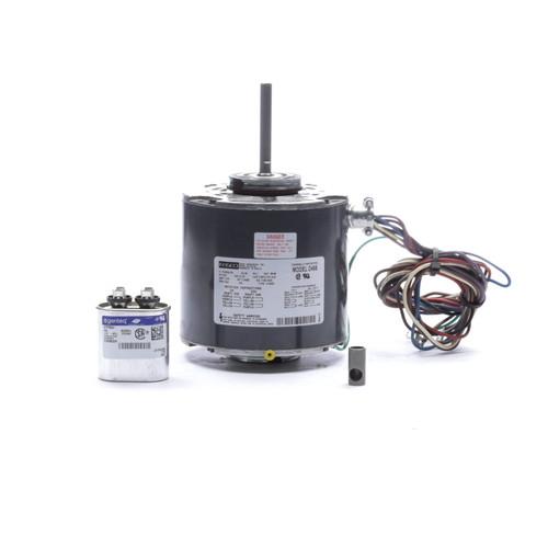 Fasco D488 1/20 HP 1550 RPM 115/208-230 Volts Condenser Fan Motor