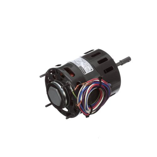 Fasco D481 1/10 HP 1550 RPM 115/208-230 Volts Refrigeration Fan Motor