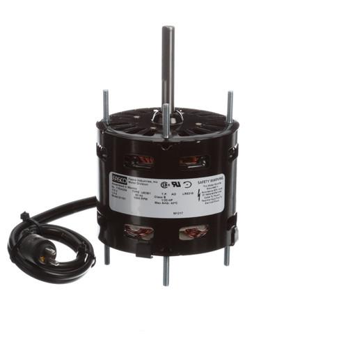 Fasco D1101 1/20 HP 1500 RPM 115 Volts Refrigeration Fan Motor