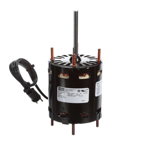 Fasco D1126 1/15 HP 1550 RPM 208-230 Volts Refrigeration Fan Motor