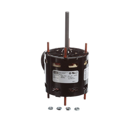 Fasco D1124 1/20 HP 1550 RPM 115 Volts Refrigeration Fan Motor