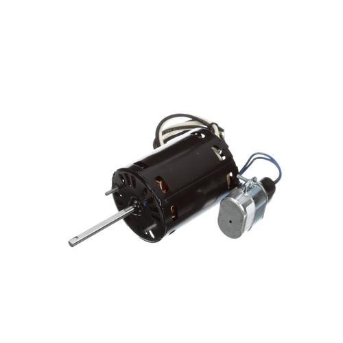 Fasco D461 1/8 HP 3200 RPM 480 Volts OEM Direct Replacement Motor