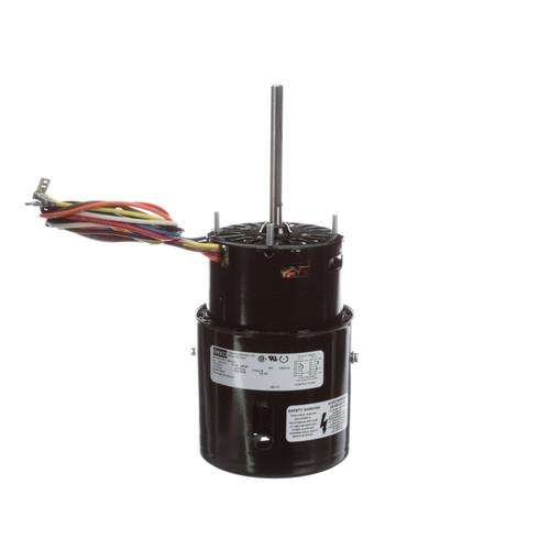 Fasco D504 1/8 HP 1500 RPM 115/230 Volts General Purpose Fan Motor