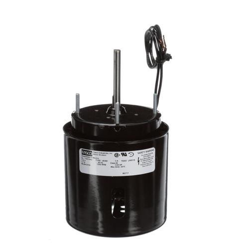 Fasco D135 1/25 HP 1500 RPM 115 Volts General Purpose Fan Motor