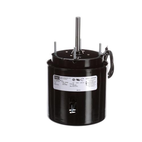 Fasco D134 1/25 HP 1500 RPM 115 Volts General Purpose Fan Motor