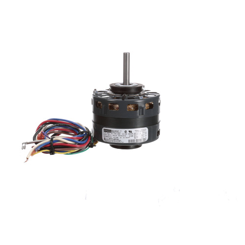 Fasco D1089 1/15 HP 850 RPM 115 Volts OEM Direct Replacement Motor