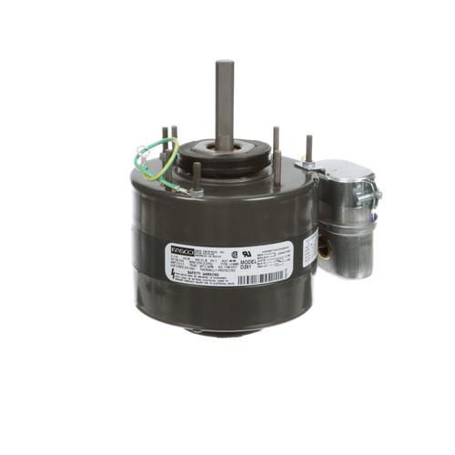 Fasco D261 1/8 HP 1075 RPM 115 Volts Unit Heater Motor