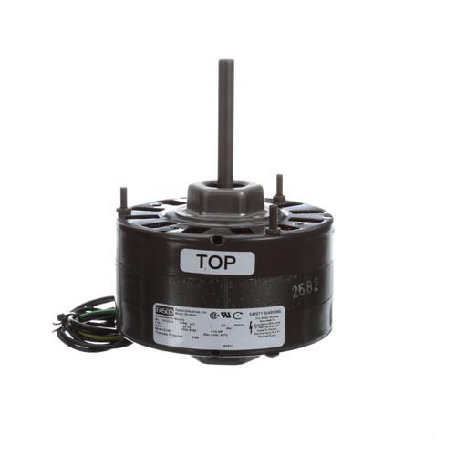 Fasco D148 1/10 HP 1050 RPM 115 Volts Unit Heater Motor