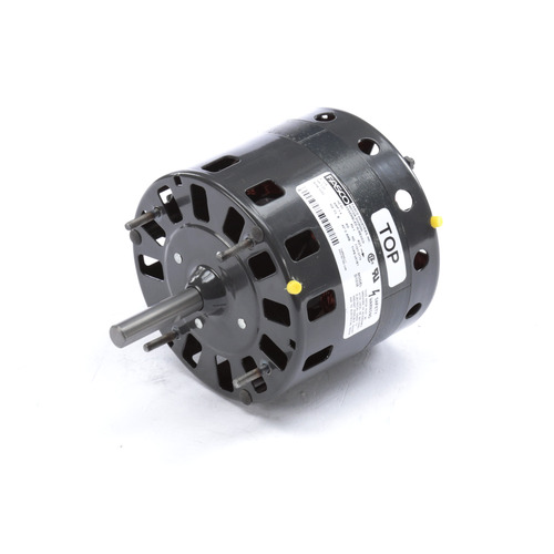 Fasco D1038 1/25 HP 1050 RPM 115 Volts Unit Heater Motor