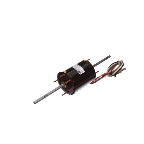 Fasco D1176 1/15 HP 1550 RPM 115 Volts Window Air Conditioner Motor