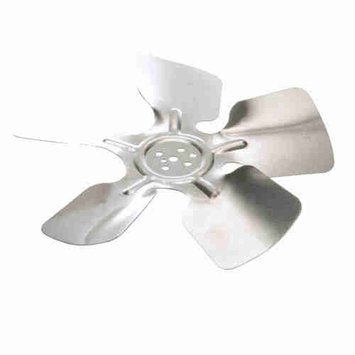 "Fasco 5FR1023 10"" Diameter 23 Pitch (degree) CW 5 Blade Fan Blade"
