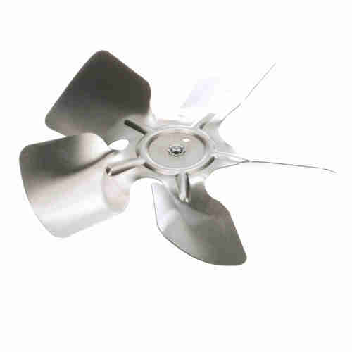 "Fasco 5FL1031-2 10"" Diameter 33 Pitch (degree) CCW 5 Blade Fan Blade"