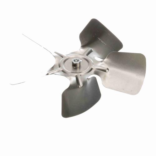 "Fasco 5FR1031-2 10"" Diameter 33 Pitch (degree) CW 5 Blade Fan Blade"