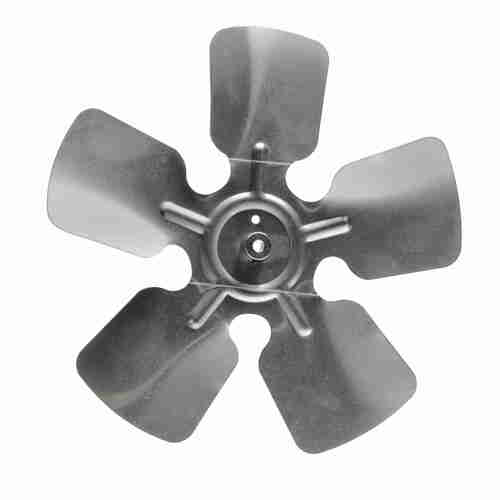 "Fasco 5FR1020-1 10"" Diameter 22 Pitch (degree) CW 5 Blade Fan Blade"
