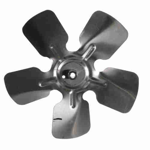 "Fasco 5FL926-2 9"" Diameter 25 Pitch (degree) CCW 5 Blade Fan Blade"