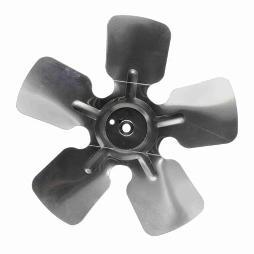 "Fasco 5FR926-2 9"" Diameter 25 Pitch (degree) CW 5 Blade Fan Blade"