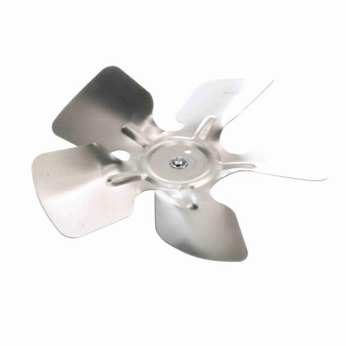 "Fasco 5FL926-1 9"" Diameter 25 Pitch (degree) CCW 5 Blade Fan Blade"