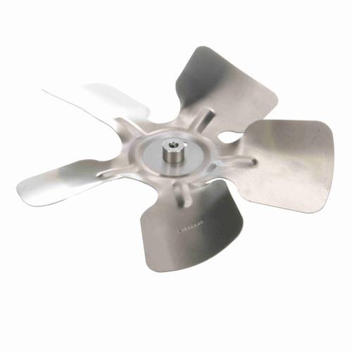 "Fasco 5FR926-1 9"" Diameter 25 Pitch (degree) CW 5 Blade Fan Blade"
