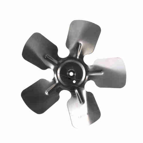 "Fasco 5FL832-1 8"" Diameter 32 Pitch (degree) CCW 5 Blade Fan Blade"