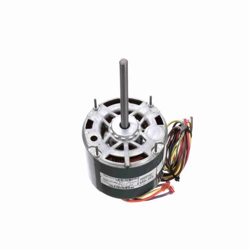 Genteq 3280 1/3 HP 1075 RPM 460 Volts Direct Drive Blower Motor