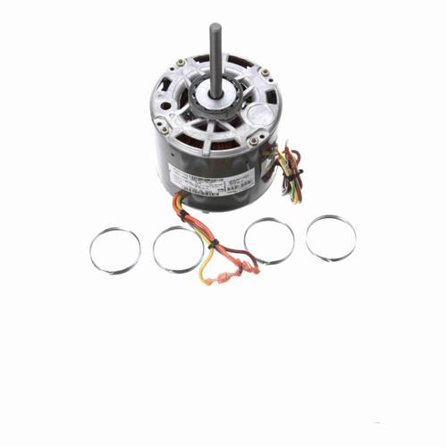 Genteq 3282 1/3 HP 1075 RPM 208-230 Volts Direct Drive Blower Motor